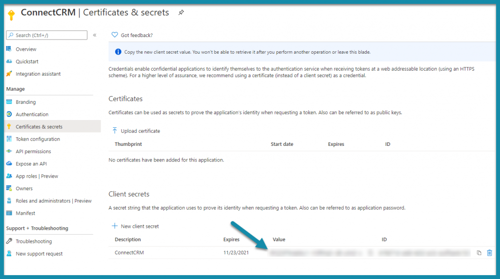 Connect-to-CRM-using-OAuth-in-C-Sharp-12