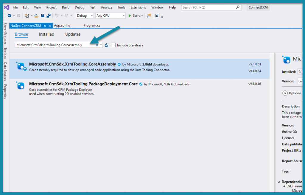 Connect-to-CRM-using-OAuth-in-C-Sharp-15